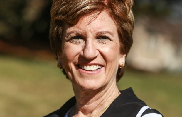 Brenda Loube, President, Corporate Fitness Works