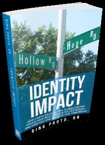 Identity Impact by Dina Proto
