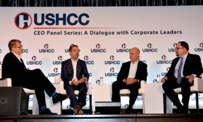 USHCC CEO Panel