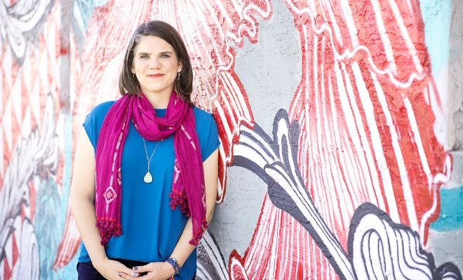 Hootology Founder Stefanie Francis