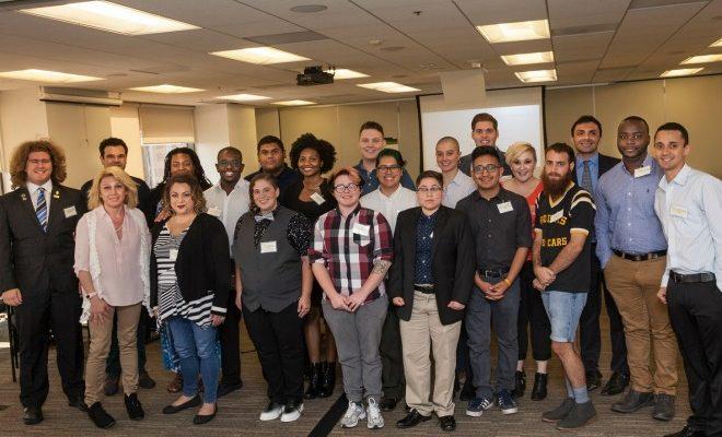 Point Foundation Community College Scholarship Transfer Symposium