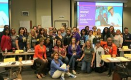 WBENC Energy Executive Program inaugural class