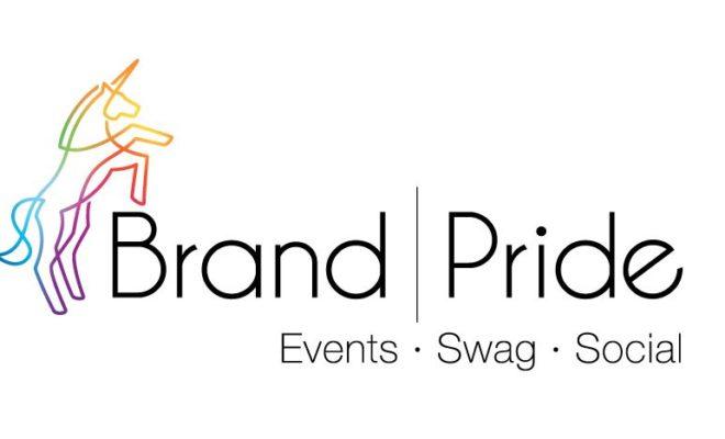 Brand | Pride logo