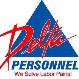 Delta Personnel Inc.