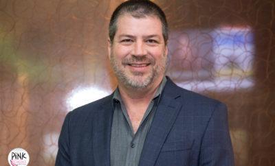 Matt Skallerud of Pink Banana Media helps companies reach LGBTQ consumers