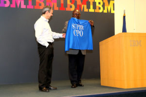 IBM celebrates 50 years of supplier diversity