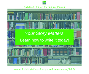 Publish Your Purpose Press
