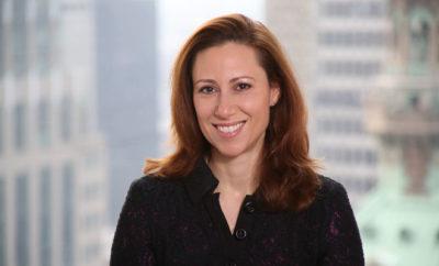 JPMC - Samantha Saperstein