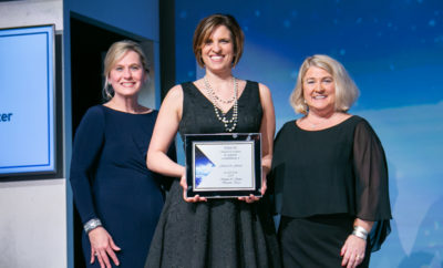 Johnson & Johnson WBENC Platinum Top Corp for Procurement Citizenship