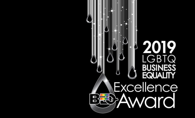 2019 Q Business Equality Excellence