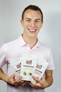 Ben Conard of Five North Chocolate