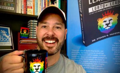 Dr. Steve Yacovelli: Glass Half-Fool