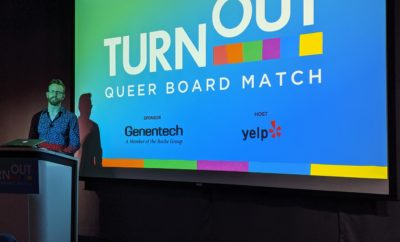 Queer Board Match