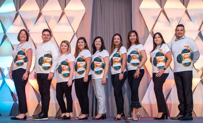 Merck Supplier Diversity Team