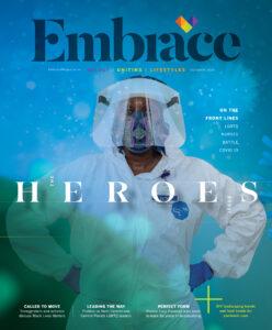 Embrace Magazine