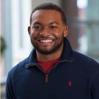 Picture of Ryan Pruitt recent Wharton grad and host of WEDIG Week