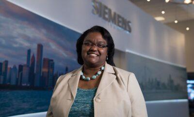 Nichelle Grant, Siemens USA
